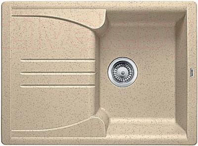 Мойка кухонная Blanco Teno 40S (519176) - общий вид