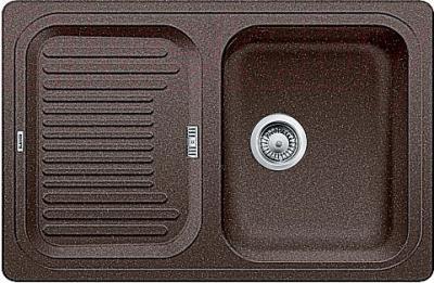 Мойка кухонная Blanco Legra 45S (519171) - общий вид