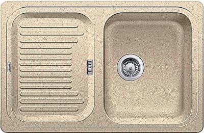 Мойка кухонная Blanco Legra 45S (519172) - общий вид