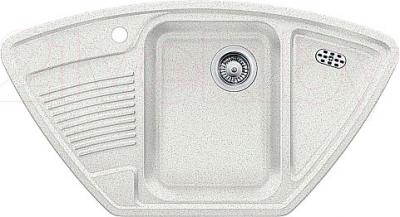 Мойка кухонная Blanco Legra 9E (519178) - общий вид