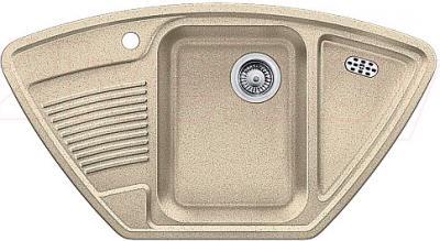 Мойка кухонная Blanco Legra 9E (519180) - общий вид