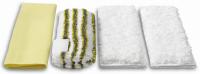 Комплект салфеток для пароочистителя Karcher 2.863-171.0 -