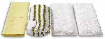 Комплект салфеток для пароочистителя Karcher 2.863-171.0