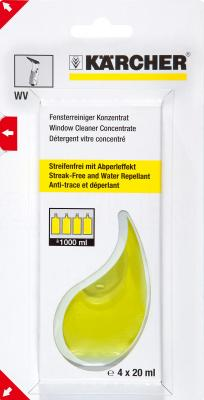 Средство для мытья окон Karcher 6.295-302.0 - общий вид