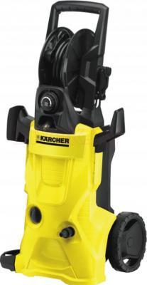 Мойка высокого давления Karcher K 4 Premium (1.180-310.0) - общий вид