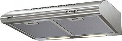 Вытяжка плоская KRONAsteel Nancy 60 (нержавейка, кнопочное управление) - общий вид