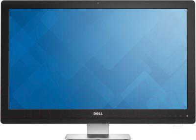 Монитор Dell UZ2715H - общий вид