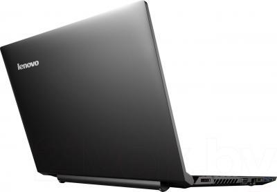 Ноутбук Lenovo B50-30 (59416855) - вид сзади