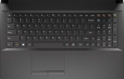 Ноутбук Lenovo B50-30 (59416872) - вид сверху