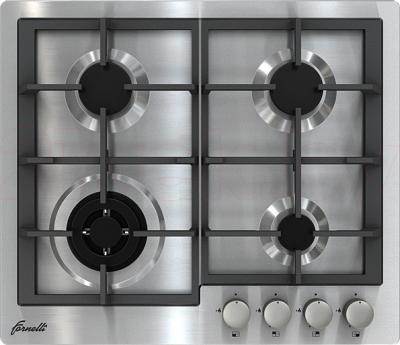 Газовая варочная панель Fornelli PG 60 Favorito IX - общий вид
