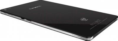 Планшет TeXet X-force 8 16GB 3G TM-8048 (Black) - вид сзади