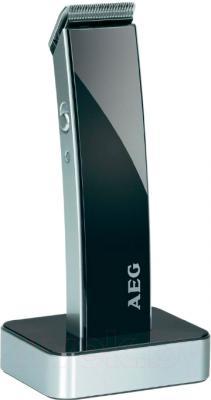 Машинка для стрижки волос AEG HSM/R 5638 (Black) - общий вид