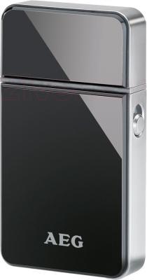 Электробритва AEG HR 5636 (Black) - общий вид