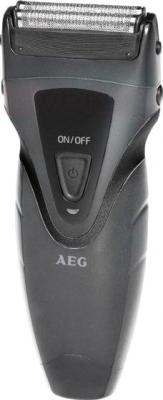 Электробритва AEG HR 5627 (антрацит) - общий вид
