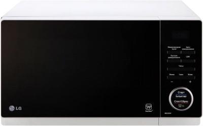 Микроволновая печь LG MS2353H - общий вид