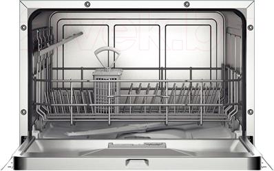 Посудомоечная машина Bosch SKS40E22RU - в открытом виде