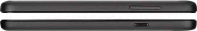 Смартфон Prestigio MultiPhone 5504 Duo (металлик) - боковые панели