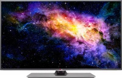 Телевизор LG 42LB639V - общий вид