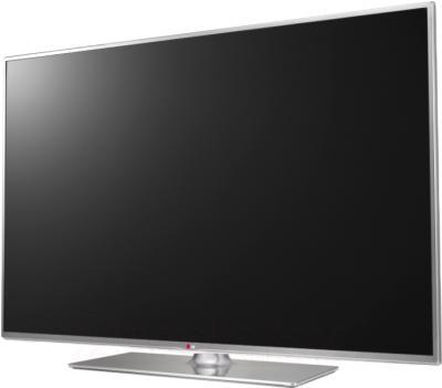 Телевизор LG 42LB639V - вполоборота