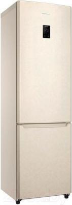 Холодильник с морозильником Samsung RL50RUBVB1/BWT - общий вид