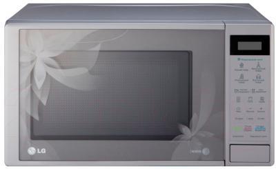 Микроволновая печь LG MH6043DAD - общий вид