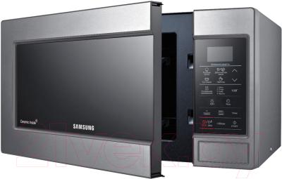 Микроволновая печь Samsung ME83MRTS/BW