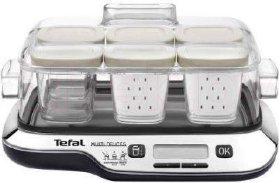 Йогуртница Tefal YG656832 - общий вид