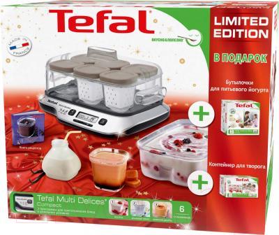 Йогуртница Tefal YG656832 - в коробке