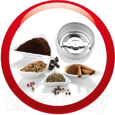 Кофемолка Moulinex AR110830 - измельчение