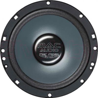 Компонентная АС Mac Audio Mac Mobil Street 2.16F - общий вид без защитной решетки
