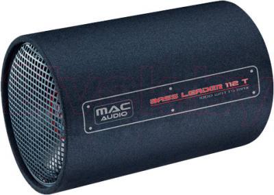 Корпусной пассивный сабвуфер Mac Audio Bassleader 112 T - общий вид