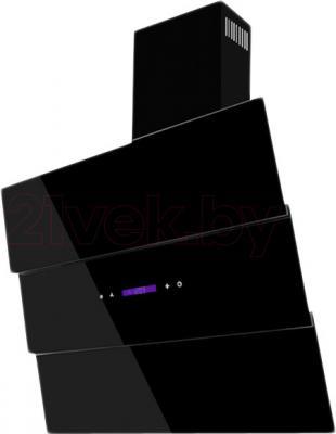 Вытяжка декоративная Zorg Technology Bryza (60, черный) - общий вид