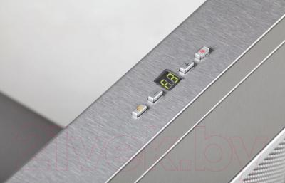 Вытяжка Т-образная Zorg Technology Classic (90) - панель управления