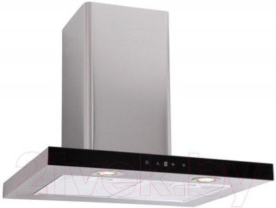Вытяжка Т-образная Zorg Technology Etna (60, черный) - общий вид