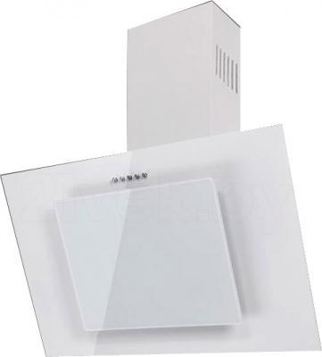 Вытяжка декоративная Zorg Technology Fiera Sprint (50, белый) - общий вид
