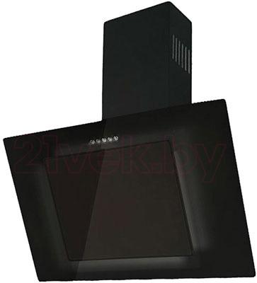 Вытяжка декоративная Zorg Technology Fiera Sprint (90, черный) - общий вид