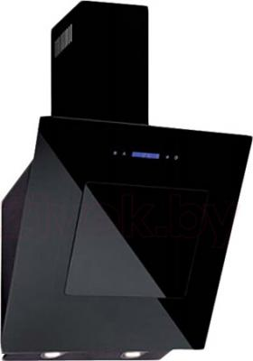 Вытяжка декоративная Zorg Technology Finezja (60, черный) - общий вид