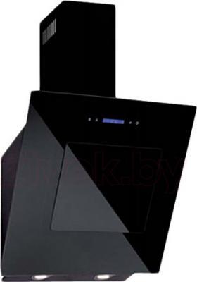 Вытяжка декоративная Zorg Technology Finezja (90, черный) - общий вид