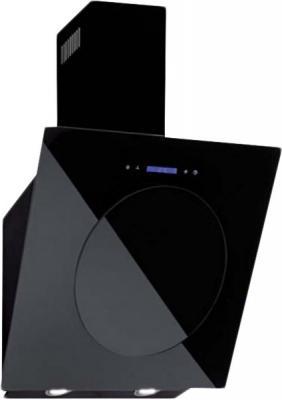 Вытяжка декоративная Zorg Technology Onyx (90, черный) - общий вид