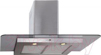 Вытяжка Т-образная Zorg Technology Optima Glass (90) - общий вид