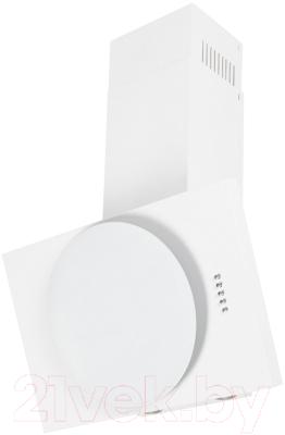Вытяжка декоративная Zorg Technology Solar Sprint (50, белый)