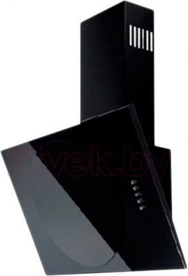 Вытяжка декоративная Zorg Technology Solar Sprint (50, черный) - общий вид