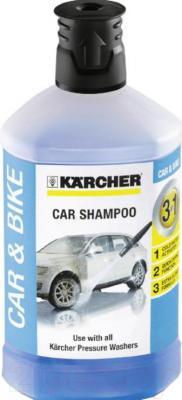 Автомобильный шампунь Karcher 6.295-750.0 - общий вид