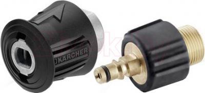 Комплект адаптеров Karcher 2.643-037.0 - общий вид