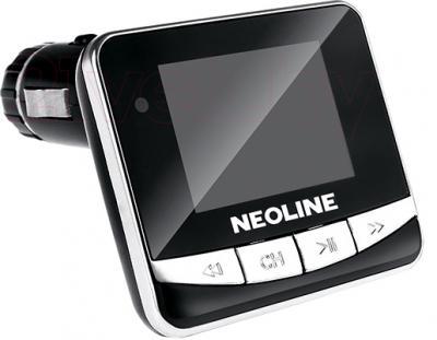 FM-модулятор NeoLine Flex FM - общий вид