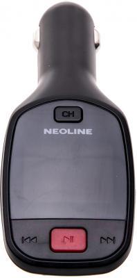 FM-модулятор NeoLine Ellipse FM - общий вид