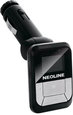FM-модулятор NeoLine Droid FM - общий вид