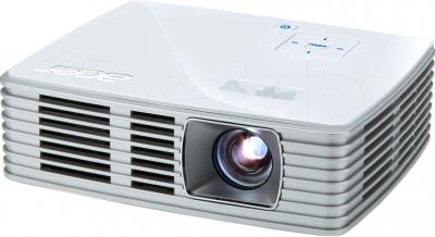 Проектор Acer K135 (MR.JGM11.001) - общий вид
