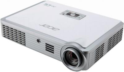 Проектор Acer K335 (MR.JG711.002) - общий вид