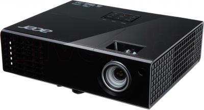Проектор Acer P1500 (MR.JGQ11.001) - общий вид